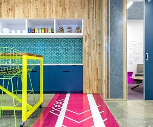 Office Design by Studio OA
