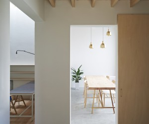 Office T by Matsunami Mitsutomo Architect  Associates