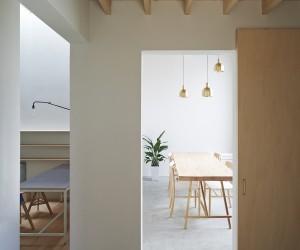 Office T by Matsunami Mitsutomo Architect  Associates