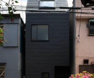 OGI by Hamazaki Koumuten Architects  Associates