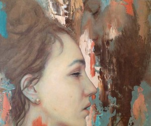 Oil Paintings Portraits by Meredith Marsone