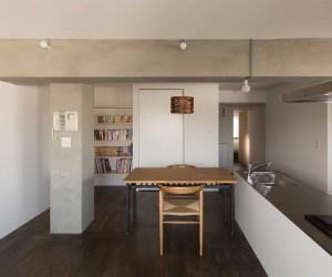Oimachi Studio by Roovice