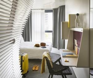 OKKO HOTELS Pairs Porte de Versailles