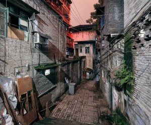 Old Chongqing: The Most Populous Chinese Municipality by Maciej Leszczynski