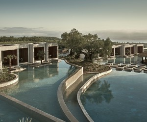 Olea All Suite Hotel, Zakynthos Island, Greece