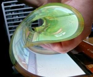 OLED: e-paper