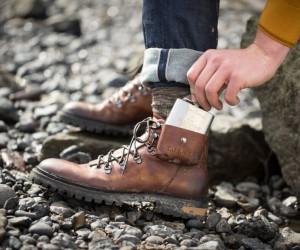 Oliver Sweeney X Talisker Boots