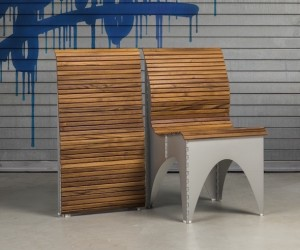 Ollie Chair: Shape-Shifting Seating
