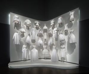 OMA Unveils Dior Exhibition At The Denver Art Museum