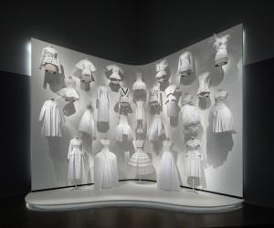 OMA Unveils Dior Exhibition At The Denver Art Museum