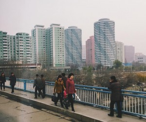 Omid Scheybani Captured Everyday Life Inside North Korea On An iPhone