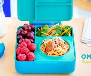 OmieBox: Lunch Box
