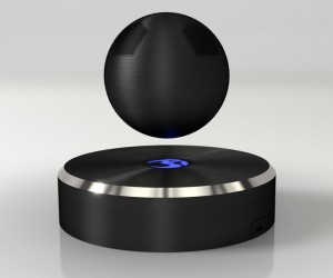 OMONE the Worlds First Levitating Bluetooth Speaker