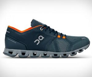On Cloud X Running Shoe