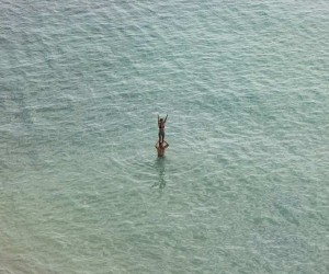 On The Beach 2.0 by Richard Misrach
