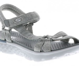 On The Go 400 Quarter Strap Sandal