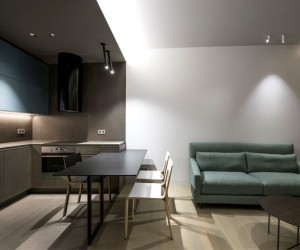 One Bedroom Apartment in Vilnius