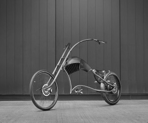 Ono Electric Bicycles