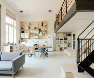 Ons Dorp by Standard Studio  CASA architecten