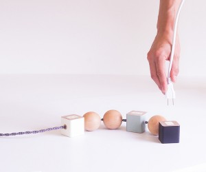 OON power strip by David Okum