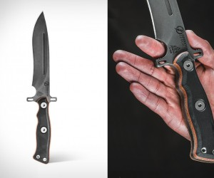 Operator 7 Knife