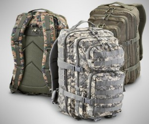 Operator Essentials: The 16 Top Tactical Backpacks