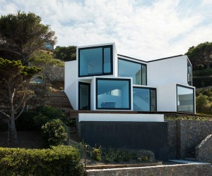 Oport1 House by Cadaval  Sola-Morales