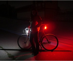 Orfos Flare Bike Lights