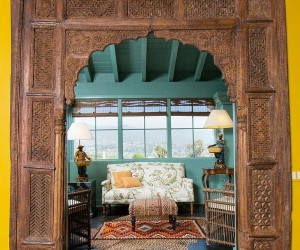 Oriental Inspiration: Asian Style Sunrooms Bring Light-Filled Radiance