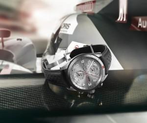 Oris Audi Sport Chronograph