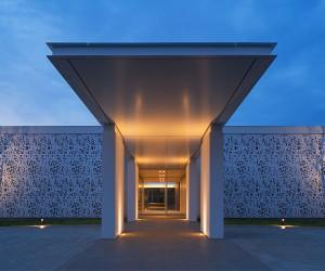 Orthopedic Hitachi by Matsuyama Architect and Associates