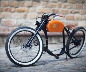 Oto Cycles