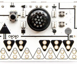 Ototo: Make Music Out Of Everything