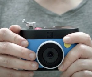 OTTO | Innovative, Hackable GIF Camera