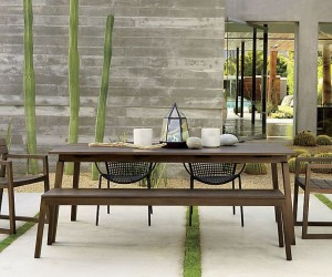 Outdoor Dining Spaces That Double as Relaxing Retreats