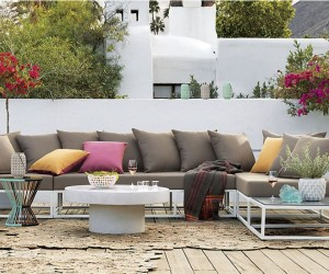 Outdoor Seating Solutions for Spring