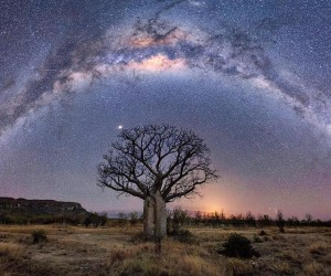 Outstanding Landscapes of Western Australia by Ben Broady