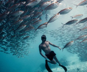 Outstanding Underwater and Adventure Photography by Sam Klder