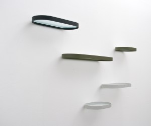 Ovals by bao-nghi droste design