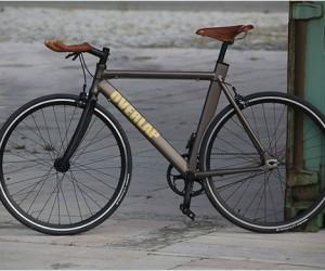 Overlap Bikes