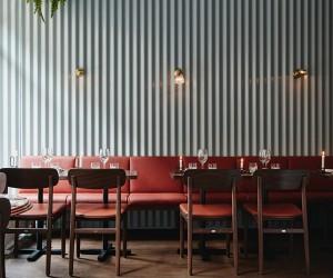 OX restaurant Helsinki by Joanna Laajisto