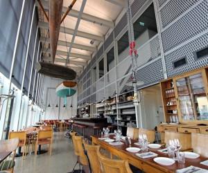 Oxen Krog  Slip Restaurant in Stockholm