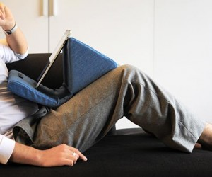 PadPillow Pillow Stand for iPad, Kindle and All Tablets