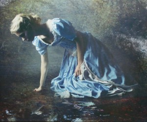 Painterly Photo Montage by Thomas Dodd