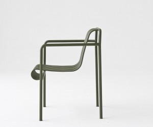 Palissade Collection by Ronan  Erwan Bouroullec