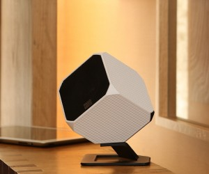 Palo Alto Audio Design Cubik HD USB Speaker System