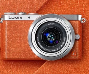 Panasonic Lumix GM1