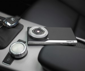 Panasonic Lumix Smart Camera DMC-CM1