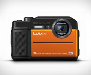 Panasonic LUMIX TS7