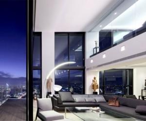 PANO: amazing penthouse in Bangkok, Thailand